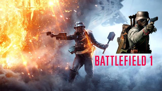 باتل فيلد 1 battlefield