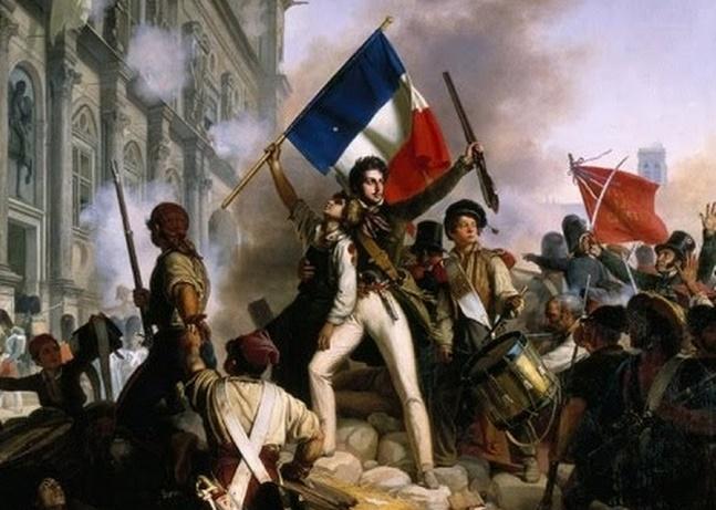 Hasil gambar untuk Ditolaknya Persekutuan dengan Perancis