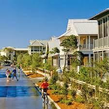 Water Color Inn and Resort, Florida