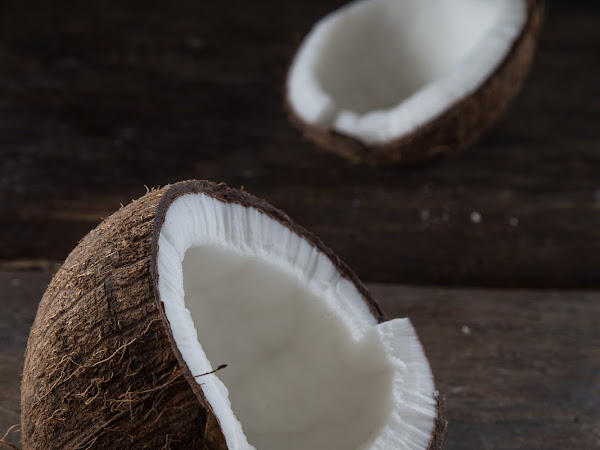 Coconut Oil: What's The Big Deal?