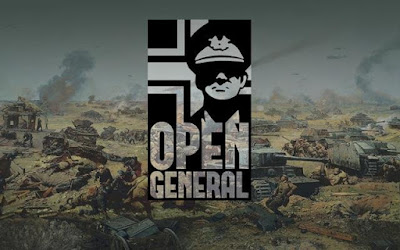 Open General- Turn Based Strategy Game