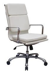 White Conference Room Chair