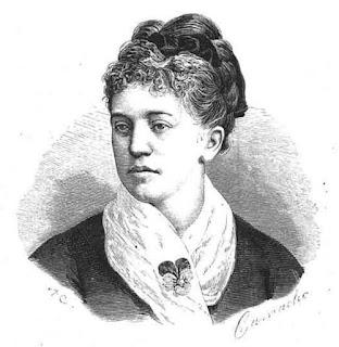 Grabado publicado en La Ilustración Española y Americana (1876)