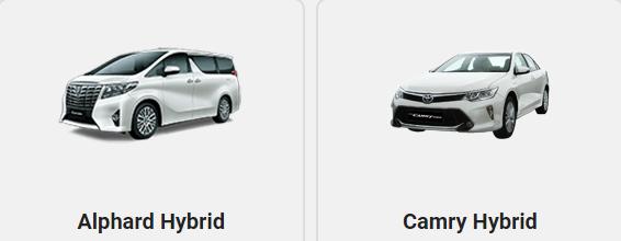 List Daftar Harga Semua Merk Mobil Toyota Baru dan Bekas – Terbaru dan Terupdate Mei 2017