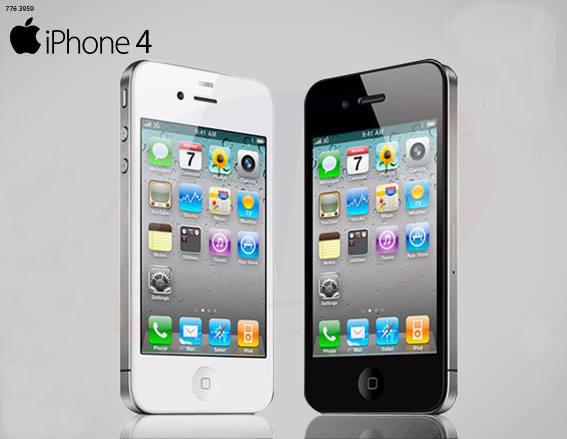Secara Offline Menggunakan iTunes Terbaru Cara Flashing iPhone 4 Secara Offline Menggunakan iTunes Terbaru