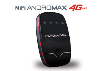 4G-in Aza Ponselmu Dengan Andromax M2P