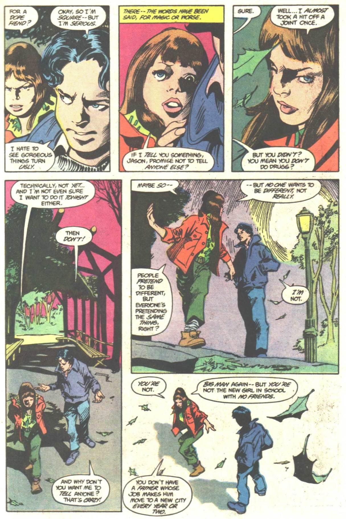 Detective Comics (1937) 561 Page 10