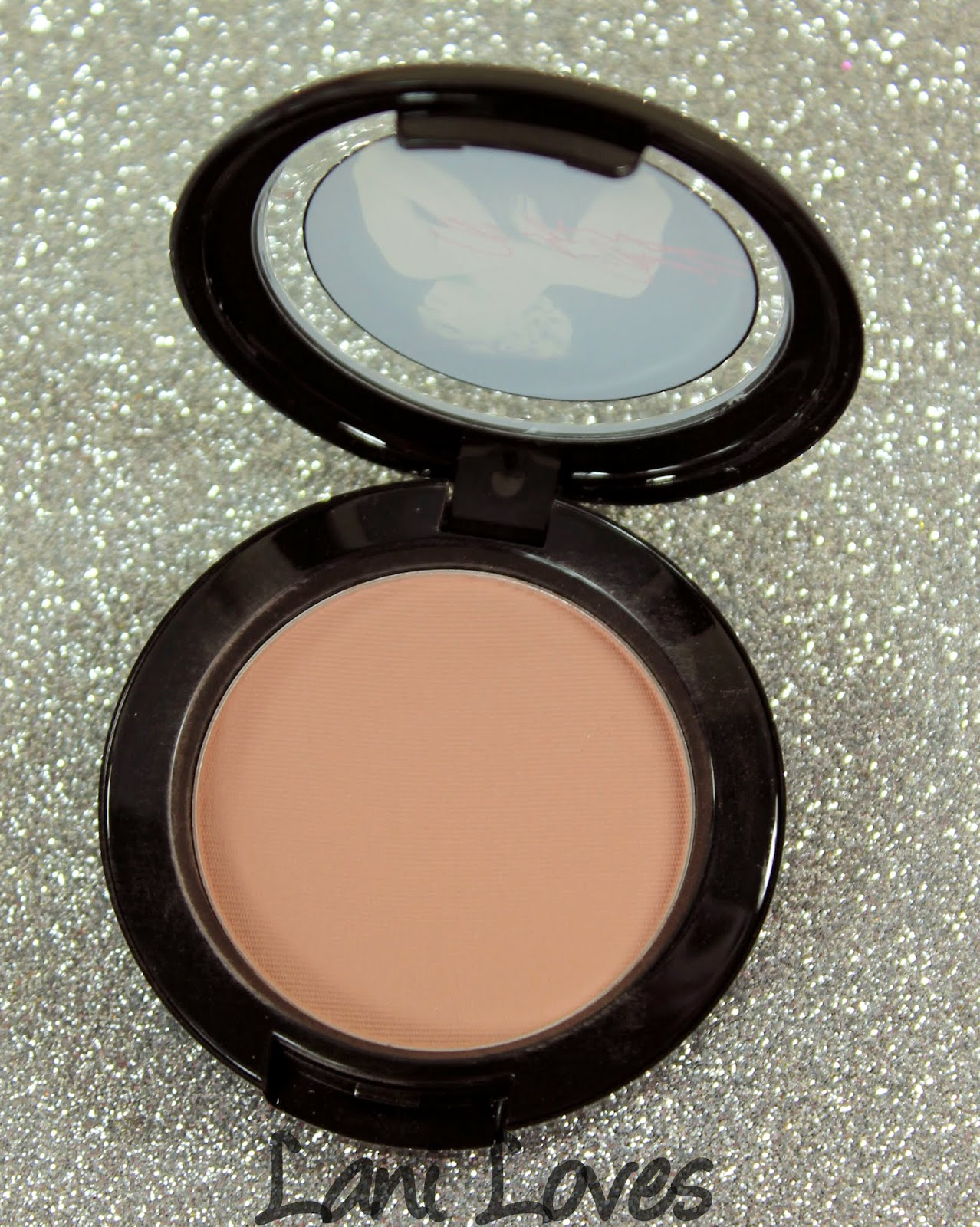 MAC Monday: MAC X Marilyn Monroe - The Perfect Cheek Blush Swatches & Review