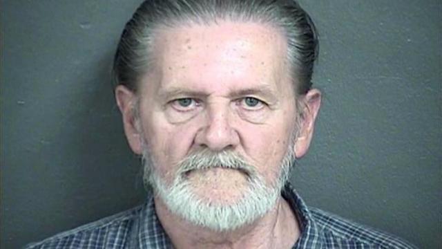 Hombre que había robado un banco para escapar de su esposa