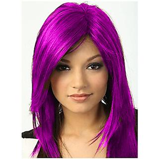 Mudar cor de cabelo