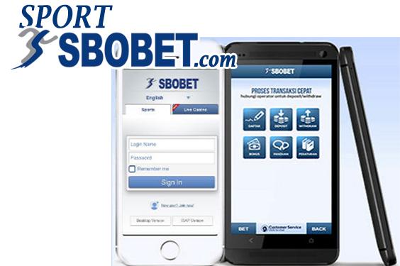 Hasil gambar untuk sbobet mobile