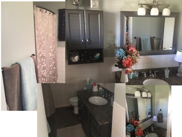 Bathroom Renovations - AFTER
