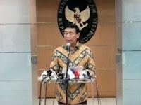 Panglima TNI Keliru Soal 5.000 Pucuk Senjata. Ternyata Ini Yang Sebenarnya..