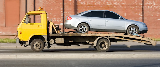 Avoid Car Repossession