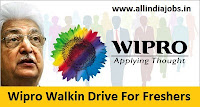 Wipro BPO Jobs in Hyderabad