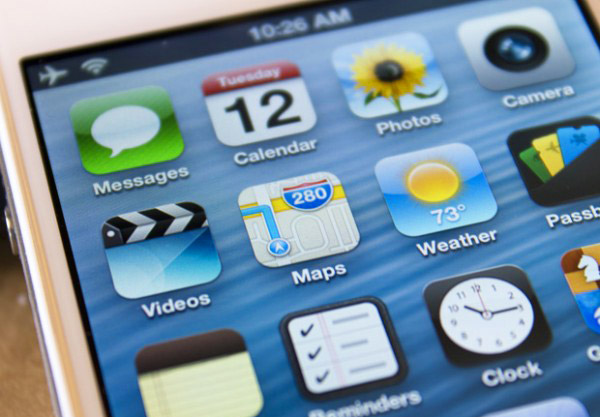 iPhone 4s with iOS 6 is faster than iPhone 5s running iOS 9 [Video]