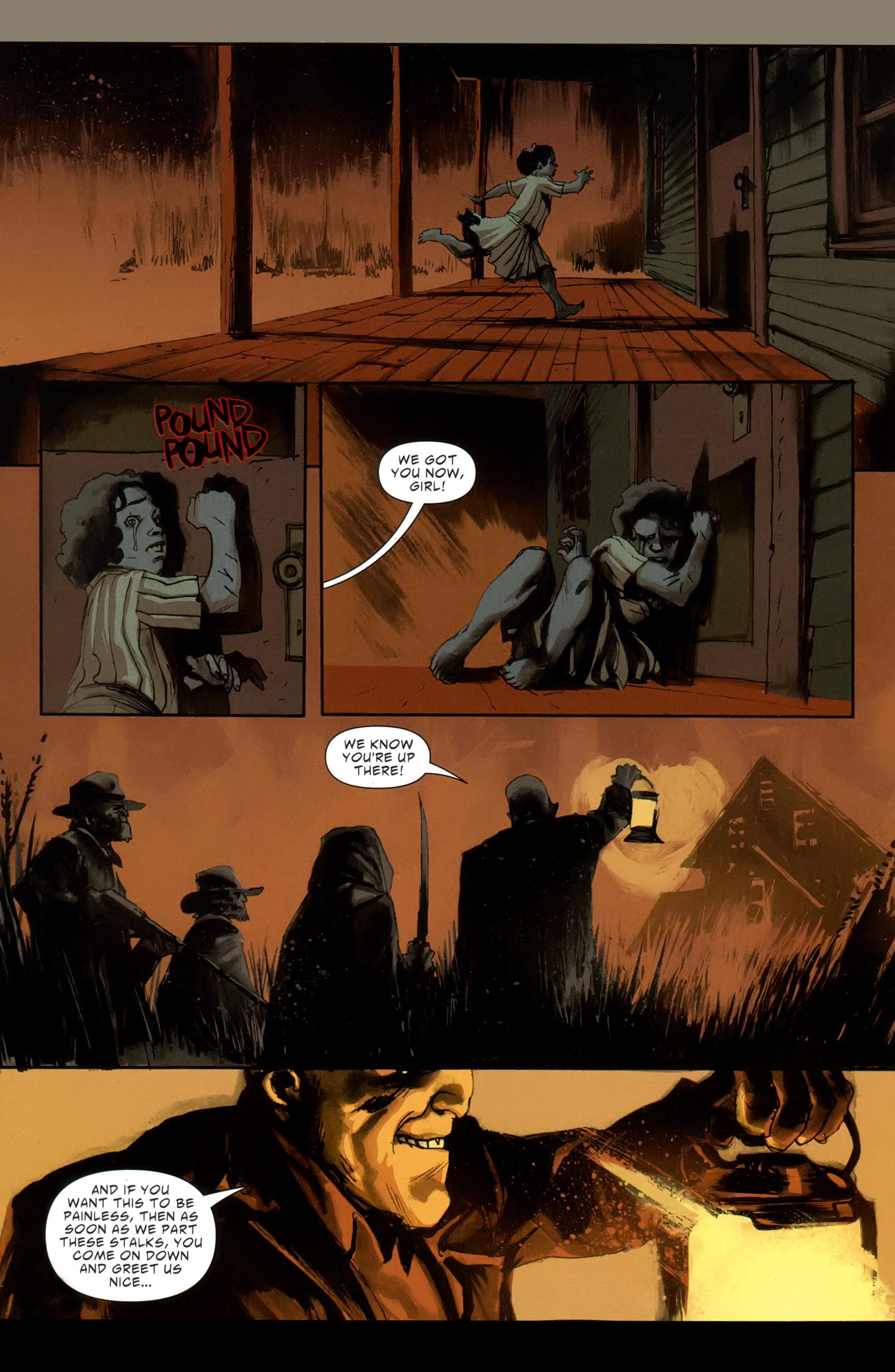 Read online Trillium comic -  Issue #7 - 28