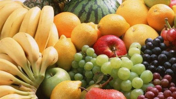 أسعار الفاكهة والخضار في سوق العبور اليوم الاثنين 13-3-2017