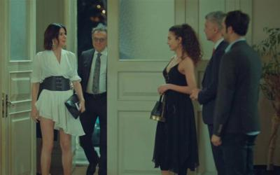 Episode 37 İstanbullu Gelin (Istanbul's Bride) | Full Synopsis
