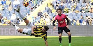 Bein Sports Türkiye Heyecani Artarak Devam Ediyor