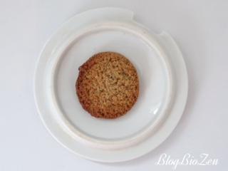 les sablés noix de coco - L'Atelier sarrasin