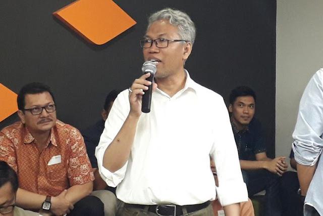 Buni Yani: Prabowo Harus Menang, Kalau Tidak Saya Masuk Bui