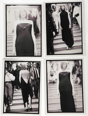 Maison Martin Margiela - S/S 1997 - Photo Ronald Stoops