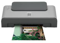 Canon Pixma iP1700 Treiber Download