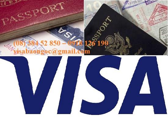 Thủ tục xin miễn thị thực cho Việt Kiều