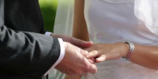 Ανακοίνωσε τα χαρμόσυνα στο Πρωινό: Παντρεύομαι στο Πατριαρχείο!