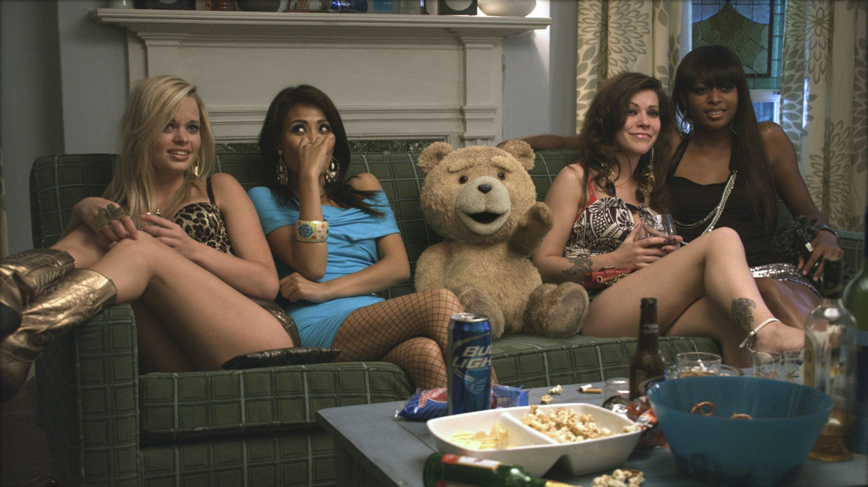 Watch Ted 2 (2015) Full Movie Online Free Download