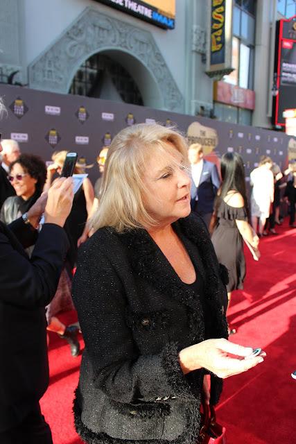 Suzanne Lloyd TCM Classic Film Festival