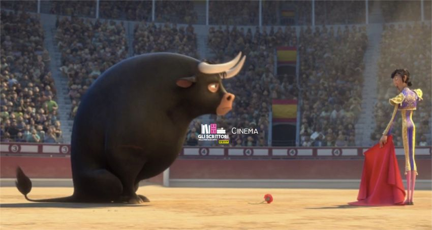 Ferdinand: la recensione - Cinema, cartoon