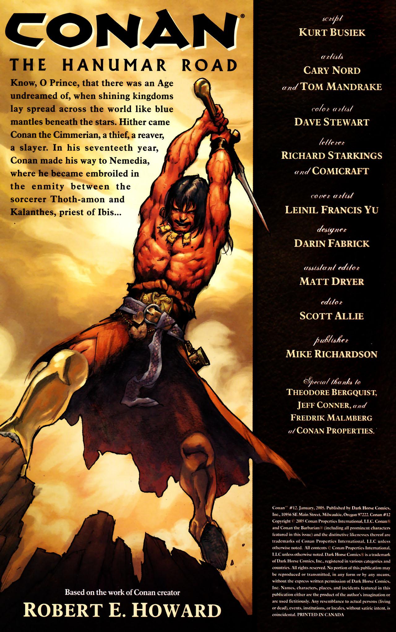 Conan (2003) 12 Page 2