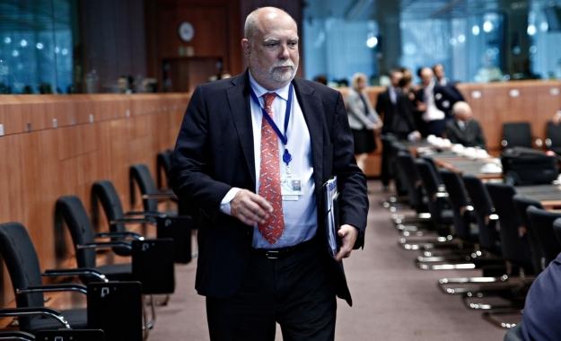 Τόμας Βίζερ: Η επιτροπεία στην Ελλάδα θα διαρκέσει καιρό και θα είναι αυστηρή