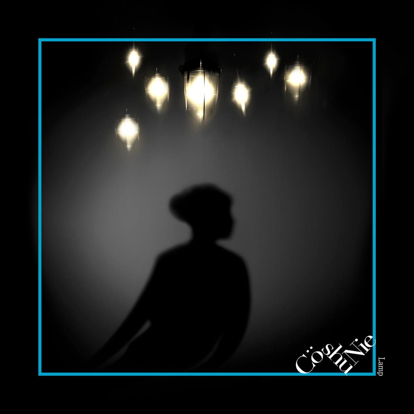 Cö shu Nie - Lamp   Yakusoku no Naverland Ending   Lyrics & Indonesia Translations album art