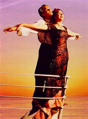 Escribiendo Secretos Titanic Frases y Fotos