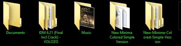 xml,zip,folder