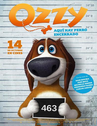 Ver Ozzy (2016) Online