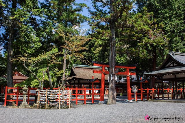 Kuil yang Wajib Dikunjungi di Kyoto, Jepang #MeisUniqueBlog