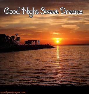 beautiful good night sweet dreams image to send