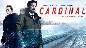 Assistir Cardinal 3 Temporada Online Dublado e Legendado