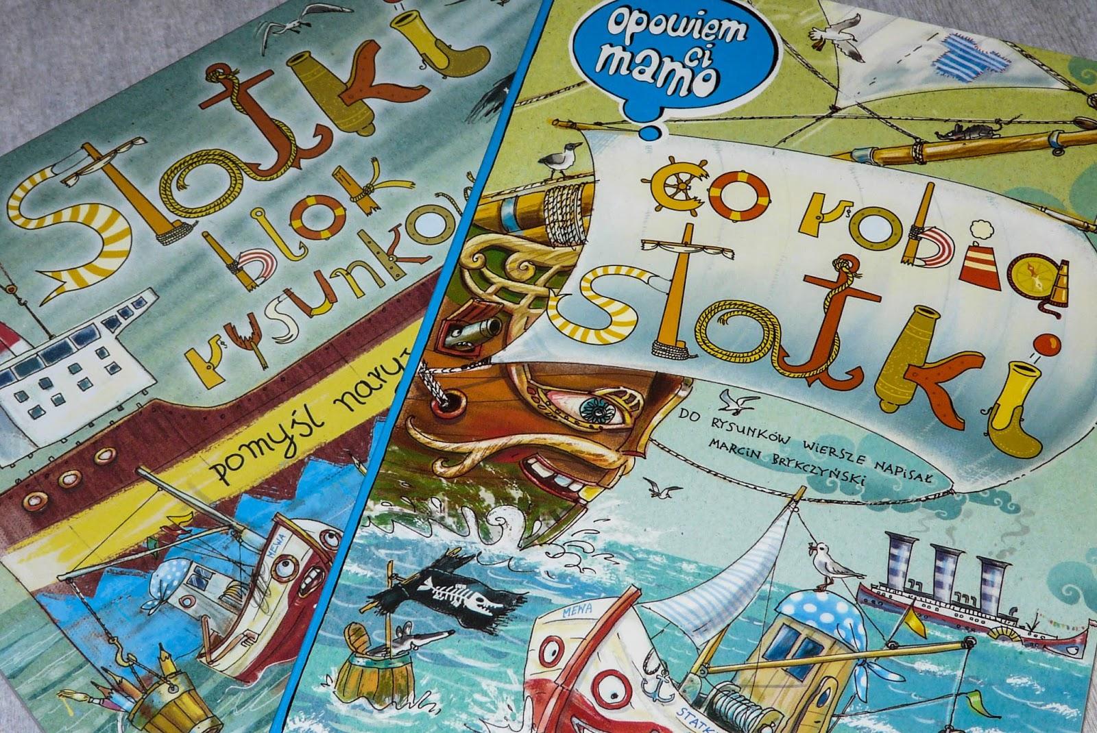 książki dla dzieci, co czytać dwulatkowi, książki do wyszukiwania, opowiem ci mamo, blog, inspiracje