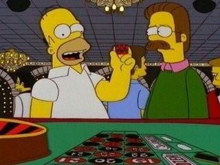 The Simpsons - Season 10 Episode 10: Viva Ned Flanders