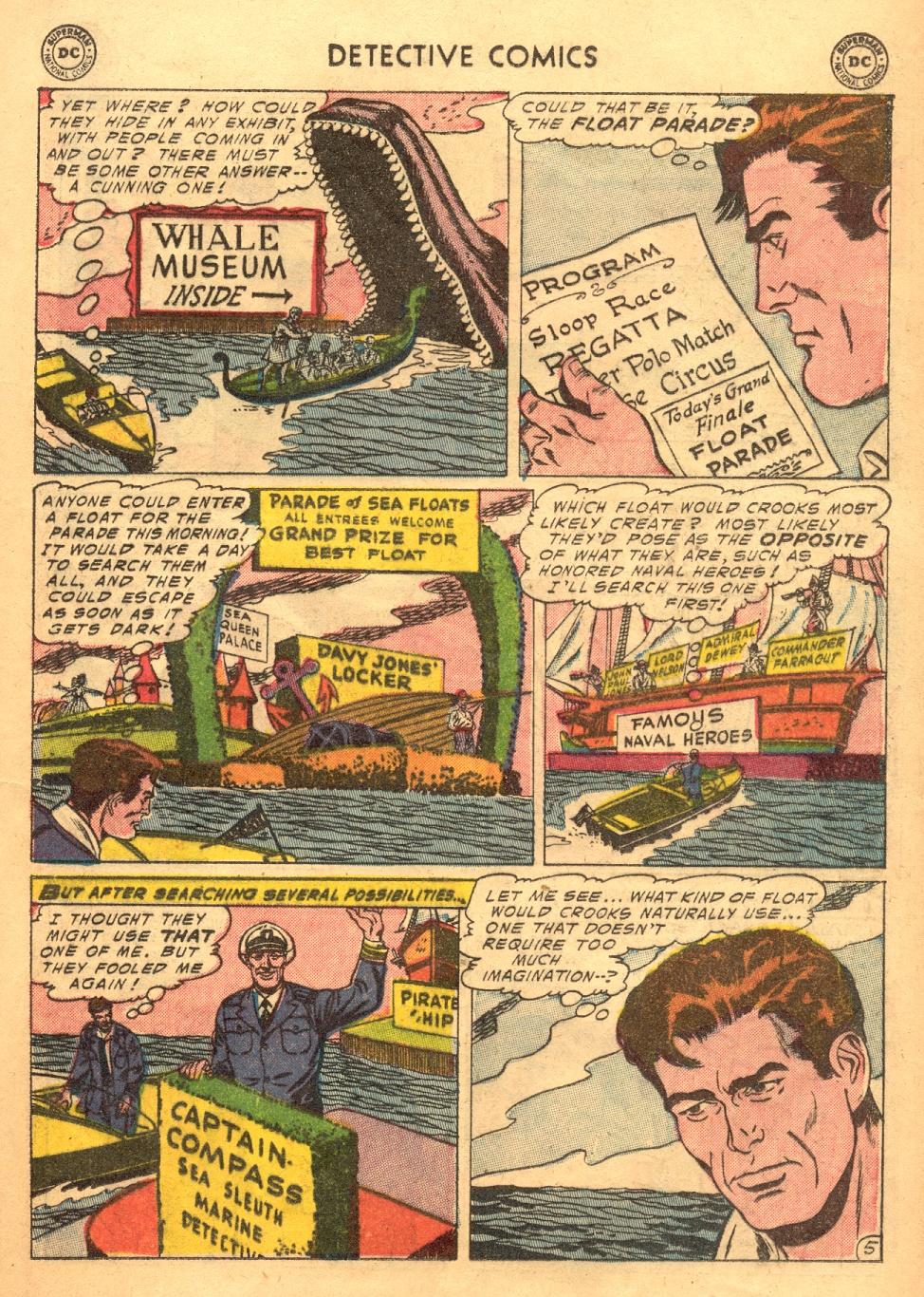 Detective Comics (1937) 217 Page 20