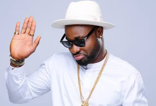 Harrysong May Have Use Stolen Photo To Announce The Birth Of His Twins