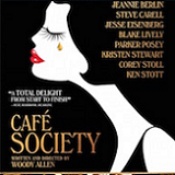Woody Allen's Cafe Society Will Be Released on Blu-ray and DVD on October 18th
