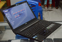 harga Jual Laptop i7 Gaming Acer 5951G