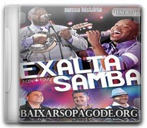 EXALTASAMBA BAIXAR BOX
