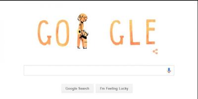 """Google Peringati """"Hari Ibu"""" Pakai Doodle Unik"""